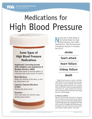 High blood pressure viagra side effects